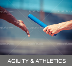 Agility Athletics Sporting Goods